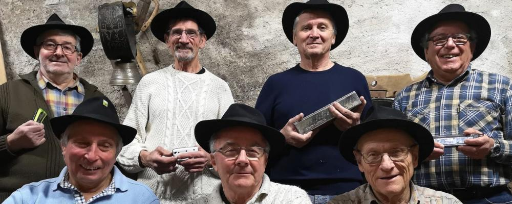 Concert Harmonic'Ayse dimanche 15 mars 2020 harmonica genève annecy sciez thonon annemasse